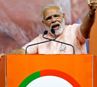 Modi needs to remember negativism doesn't sell