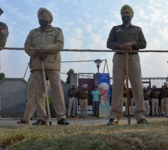 'Punjab police has busted 16 terror modules in 6 months'