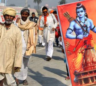 Ayodhya and the denial of India's ancient past