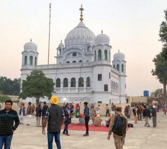 Kartarpur corridor: Only 500 pilgrims to be allowed per day, says Pakistan