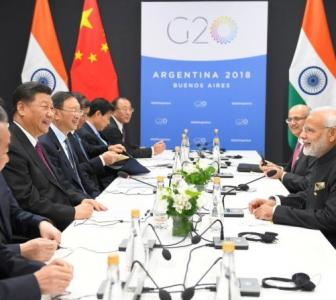 Why India and China won't go to war