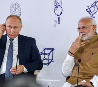 S-400 deal after Doval's opposition, Modi's approval