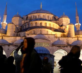 India issues advisory against travel to Turkey