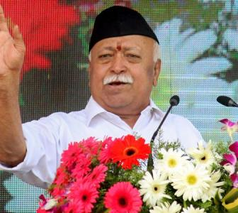 Bhagwat's Ram temple comments: 'Politically win-win'