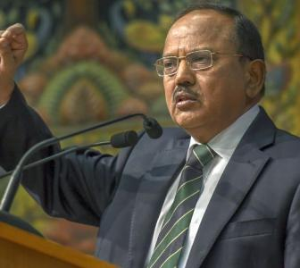 What Doval told Chinese FM during 2-hr phone call
