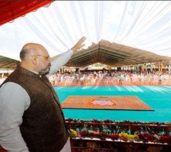 'Mandir had no impact in Chhattisgarh'