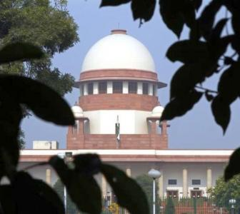 SC rejects plea alleging bias in listing of cases