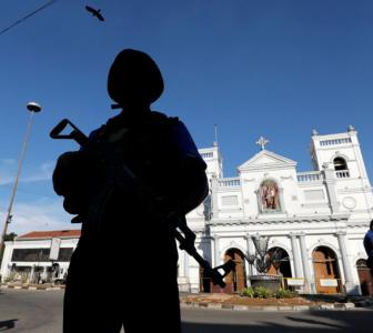 87 bomb detonators found at bus station in Colombo