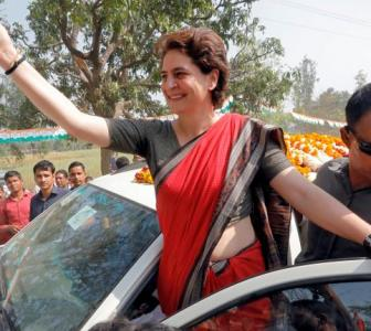 Priyanka asked to vacate govt bungalow by Aug 1