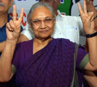 Congress fields Sheila Dikshit, Ajay Maken from Delhi