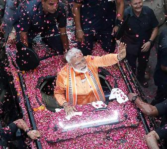 Where does Modi's Hindu nationalism go from here?
