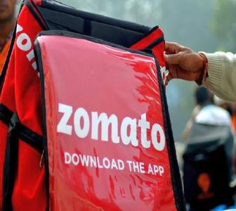 I'm hurt, but what can I do: Zomato delivery agent