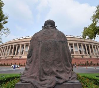 Monsoon session: MPs to physically attend Parliament