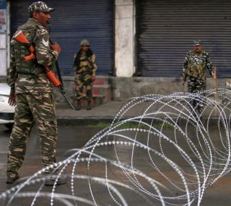 What Taliban's J-K stand means for India's security