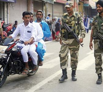 Kashmir: Has Delhi thought through the consequences?
