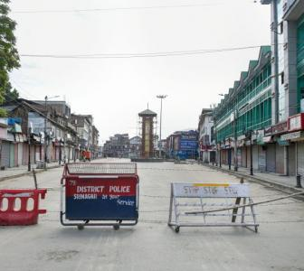 What lies ahead for Jammu and Kashmir