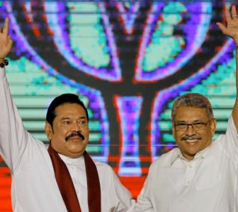 Rajapaksas return, a blow to India's prestige