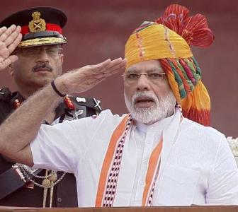 PM Modi's I-Day address: Top 20 quotes