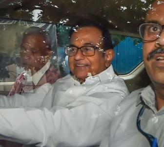 The case that led to Chidambaram's downfall