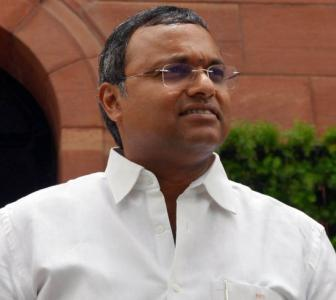 Karti, Mohd Salim among politicos who tested positive