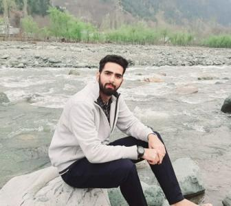 'I want to know how my parents are doing in Kashmir'