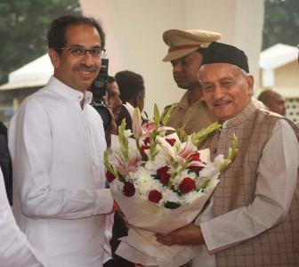 Maharashtra speaker takes on governor for politicking