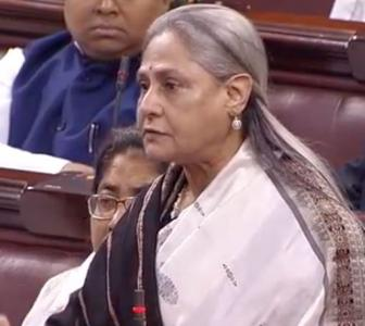 Rapists need to be lynched: Jaya Bachchan in RS