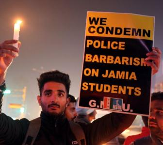 Oxford to Harvard, voices of support for Jamia, AMU