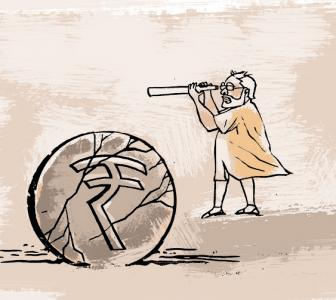 Is India's economy crashing?
