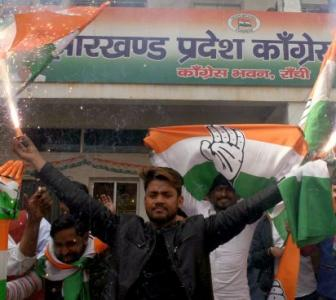 'BJP's downfall has come now'