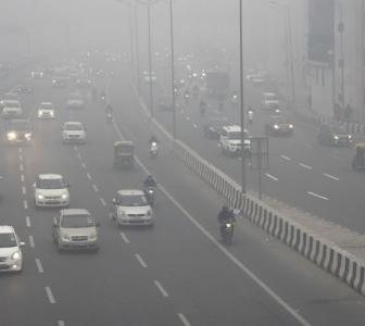 Delhi experiences coldest Dec day in 119 yrs