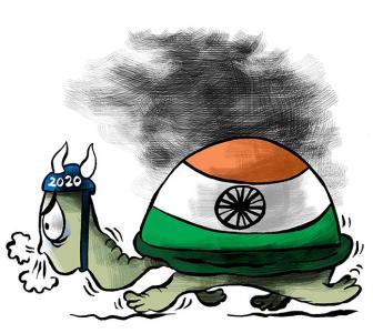 Nirmalaji, junk rating agencies, save the economy