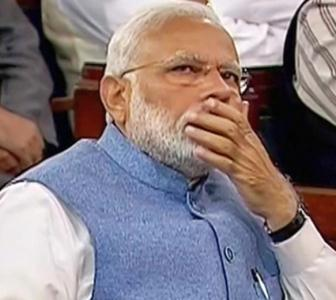 Rate: PM Modi's 'poll'-itical Budget