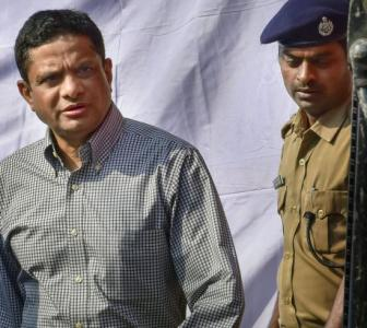 SC order paves way for arrest of ex-Kolkata top cop
