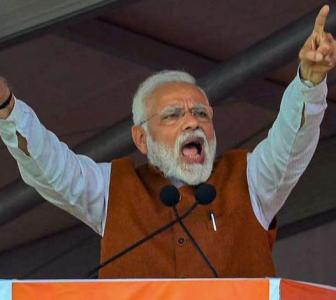 'Premature to predict Modi will be a one-term PM'