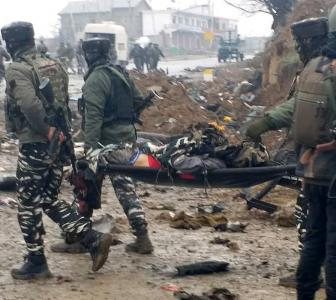 'India will face unprecedented attacks before polls'