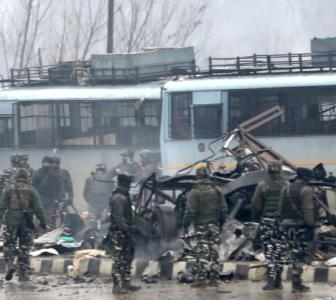 NIA makes seventh arrest in Pulwama terror case