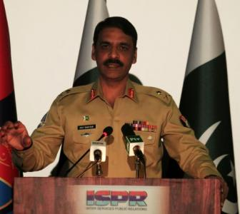 Jaish doesn't exist in Pak, says military spokesperson