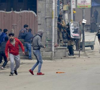 Kashmir's troubled future