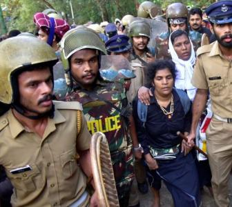 REVEALED: How two women entered Sabarimala temple
