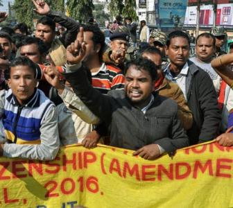 Citizenship Amendment Bill: A humanitarian act