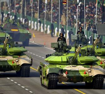 Can India defeat Pakistan in war today?