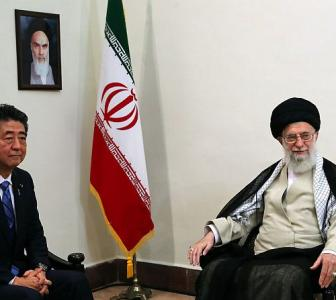 Can Abe prevent a US-Iran war?