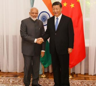 India-China: What's cooking?
