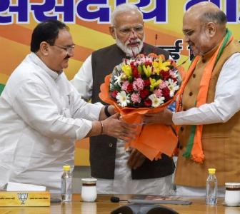 The man who will replace Amit Shah in 6 months