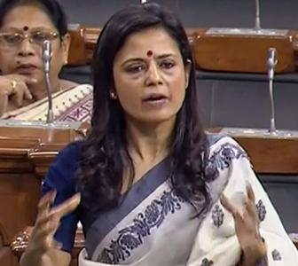 The Lok Sabha speech that everyone must see!
