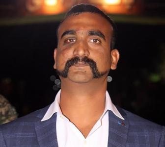 Abhinandan likely to be conferred Vir Chakra on I-Day