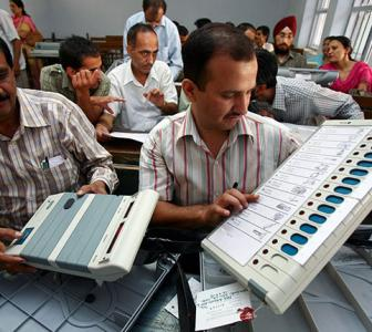 Who says EVMs can be hacked?