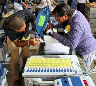 MUST READ: 'No possibility of any EVM being misused'