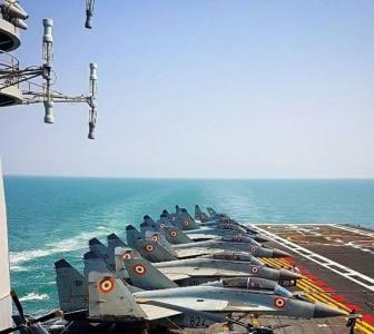 Post Pulwama, India deployed nuke sub, 60 ships, 80 aircraft to deter Pak